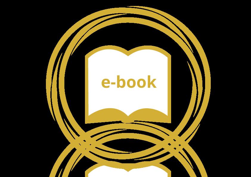 E-book Tajemství štěstí