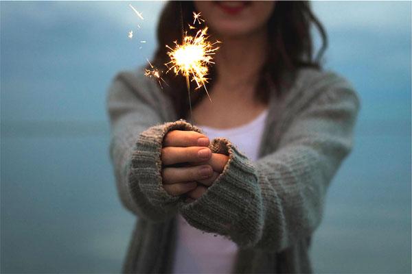 Jak si užít šťastný rok i bez předsevzetí